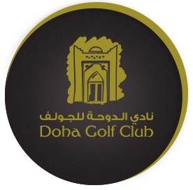 Doha Golf Club Logo