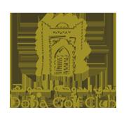 Doha Golf Club Restaurant